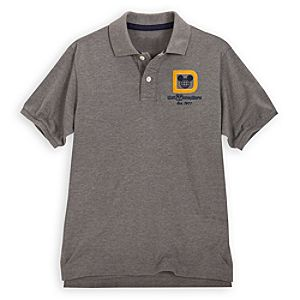 Classic Walt Disney World Polo for Men