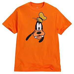 Peek-a-Boo Goofy Tee for Adults