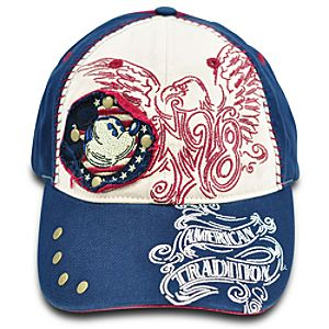American Tradition Mickey Mouse Baseball Cap