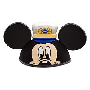 Disney Cruise Line Mickey Mouse Ear Hat for Kids