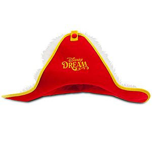 Disney Cruise Line Admirals Hat for Kids