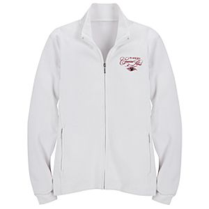 Disney Cruise Line Zip Fleece Jacket for Women