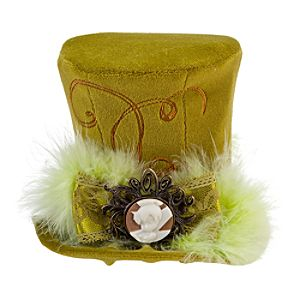 Mini Tinker Bell Top Hat