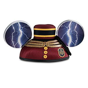 Twilight Zone Tower of Terror Ear Hat