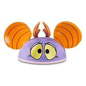 Epcot Figment Ear Hat