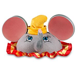 Dumbo Ear Hat