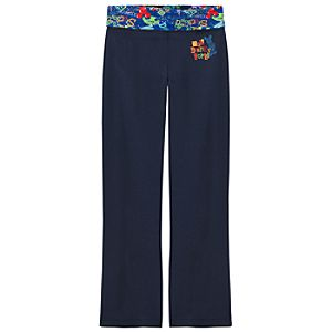 Storybook Walt Disney World Yoga Pants for Women