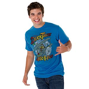 DuckTales Tee for Men