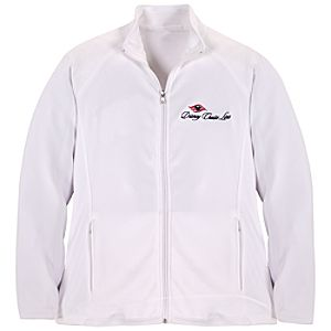 Disney Cruise Line Track Jacket for Women