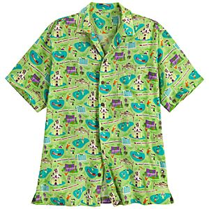 The Magic Kingdom Shirt for Men by SHAG