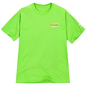 Disney Cruise Line Mexican Riviera Tee for Adults