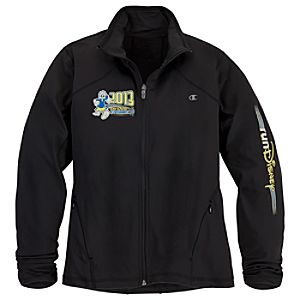 2013 Walt Disney World Half Marathon Donald Duck Training Jacket for Women by Champion®