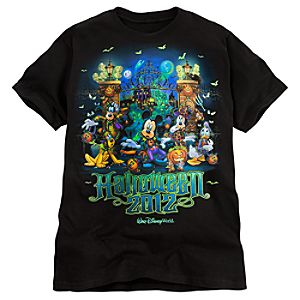 Mickey and Friends Tee for Men - Walt Disney World