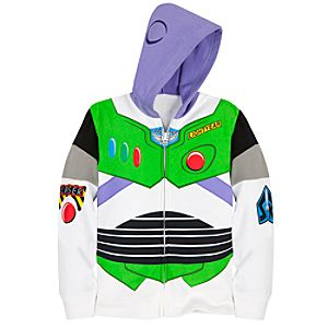 Buzz Lightyear Hoodie for Men
