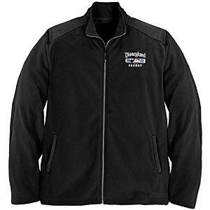 Mickey Mouse Fleece Jacket for Men - Disneyland