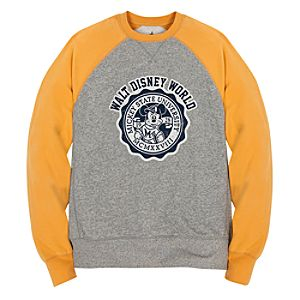 Mickey Mouse Sweatshirt for Men - Walt Disney World