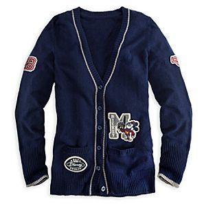 Mickey Mouse Sweater for Women - Walt Disney World