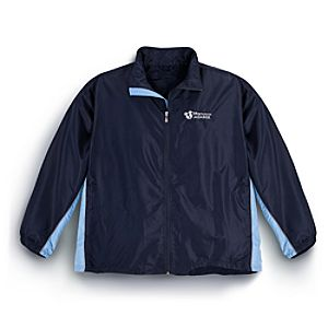 Limited Availability Disney Vacation Club Member Jacket for Men