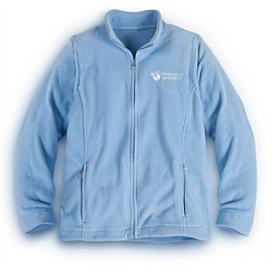Limited Availability Disney Vacation Club Member Fleece Jacket for Women