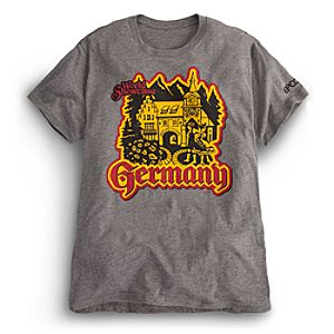 EPCOT 30th Anniversary Tee for Adults - Germany