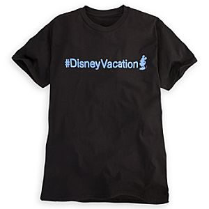 Mickey Mouse Tee for Adults - Disney Parks