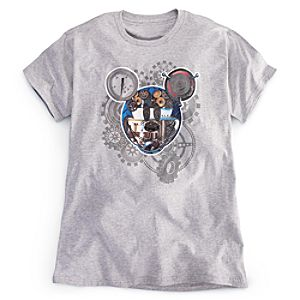 Mickey Mouse Tee for Adults
