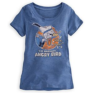 Donald Duck Tee for Woman