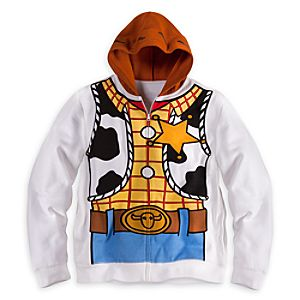 Woody Hoodie for Adults