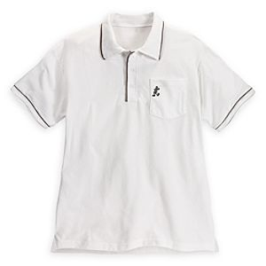 Mickey Mouse Deluxe Polo for Men
