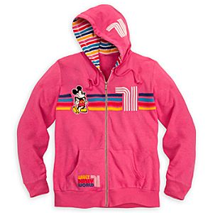 Mickey Mouse Hoodie for Women - Walt Disney World
