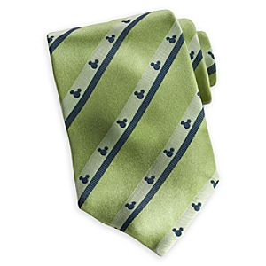 Mickey Mouse Icon Tie for Adults