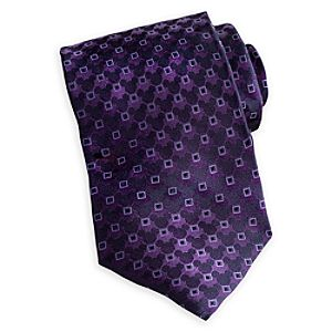 Mickey Mouse Hidden Mickey Tie for Adults