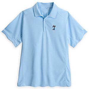 Mickey Mouse Polo Shirt for Men by Nike Golf