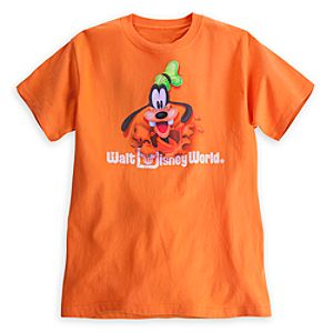 Goofy Peek-A-Boo Tee for Women - Walt Disney World