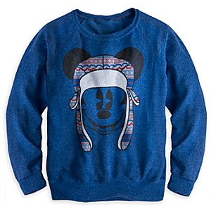 Mickey Mouse Sweater for Women