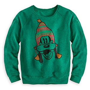 Goofy Sweater for Women