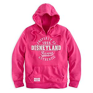 Disneyland Hoodie for Women