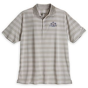Disneys Old Key West Resort Polo Shirt for Men by Nike Golf - Limited Availability