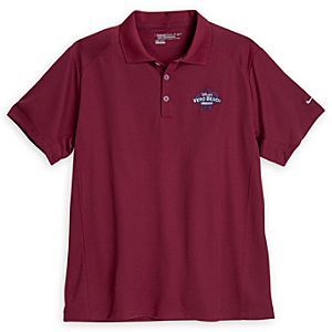 Disneys Vero Beach Resort Shirt for Men by Nike Golf - Limited Availability