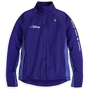 RunDisney Performance Jacket for Women by Champion