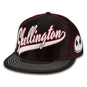 Jack Skellington Pro-Style Baseball Cap