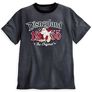Grumpy Tee for Men - Disneyland