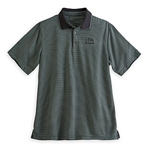 Disneyland Striped Polo for Men