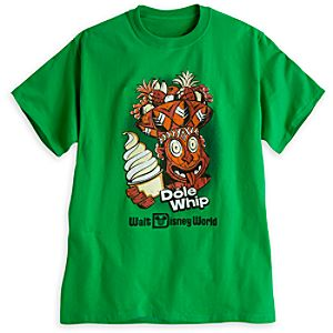 Dole Whip Tee for Adults - Walt Disney World