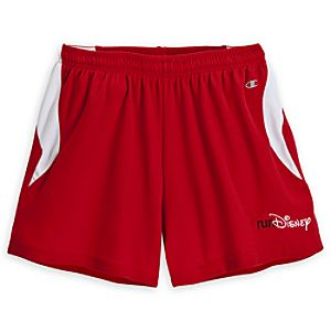RunDisney Shorts for Women