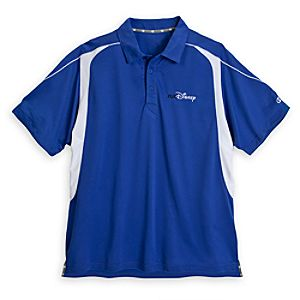 RunDisney Polo Shirt for Men