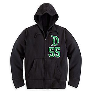 Disneyland Collegiate Hoodie for Adults