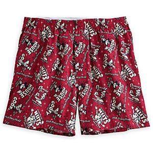 Walt Disney World Boxer Shorts for Men
