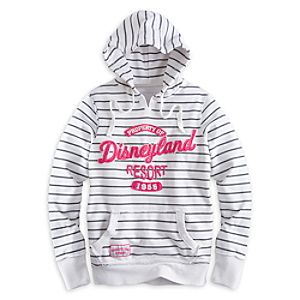 Disneyland Resort Hoodie for Women