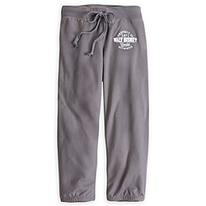 Walt Disney World Capri Pants for Women